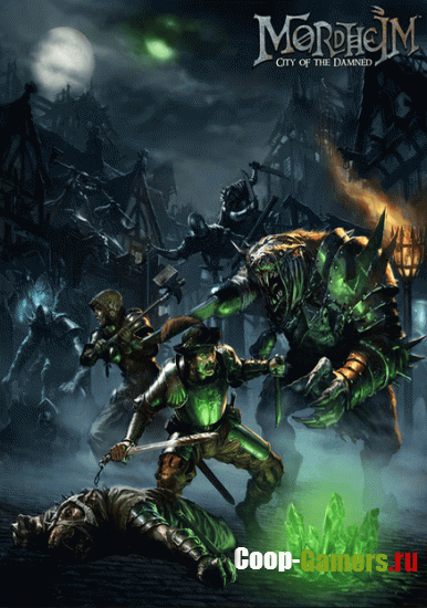 Mordheim: City of the Damned (2015) PC | Лицензия