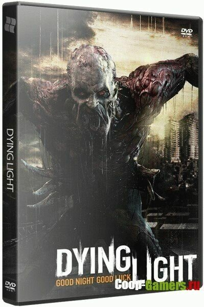 Dying Light: The Following - Enhanced Edition: Таблица для Cheat Engine [UPD: 22.12.2017] {ray2160}
