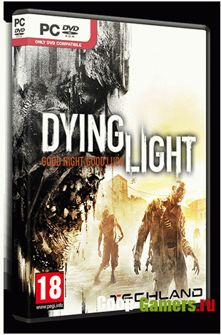 Dying Light: Ultimate Edition [v 1.6.2 + DLCs] (2015) PC | RePack by Mizantrop1337