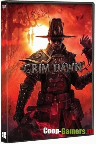 Grim Dawn [v 1.0.0.2] (2016) PC | RePack от VickNet