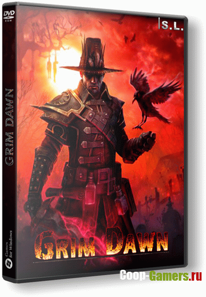 Grim Dawn [v 1.0.0.2] (2016) PC | RePack by SeregA-Lus