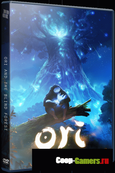 Ori and the Blind Forest: Definitive Edition: Трейнер/Trainer (+13) [1.00] {FLiNG}