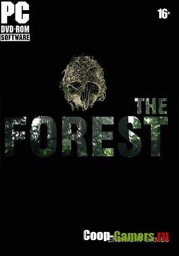 The Forest [v.0.41b] (2014) PC | Steam-Rip от Let'sPlay
